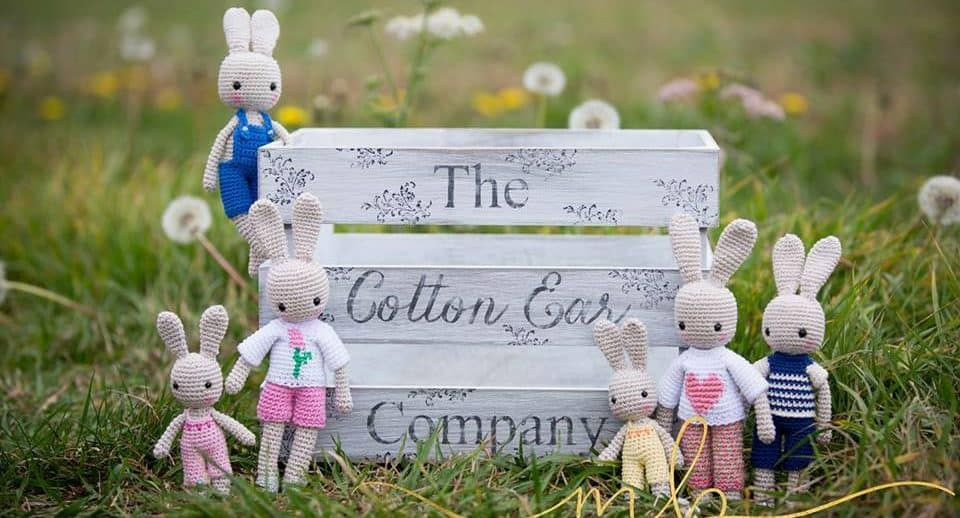 the cotton ear company